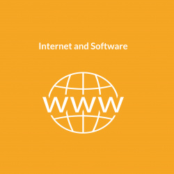 Internet and Software